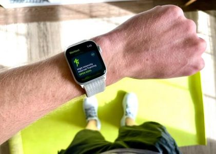 How To Choose The Most Suitable Watch Band For Your Apple Watch Series 6?